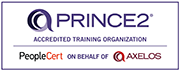 PeopleCert PRINCE2 Accredited Training Organisation