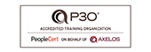 PeopleCert P3O Accredited Training Organisation